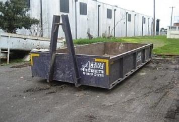 truck tray 007