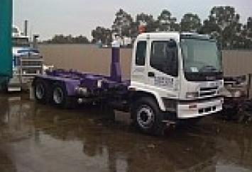 truck888
