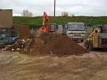 Soil recycling